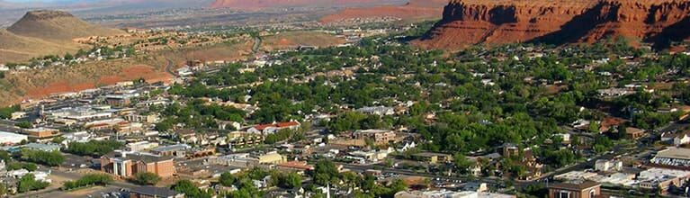 St. George Utah - Hotels