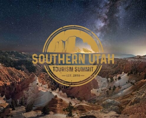 Southern Utah Tourism Summit