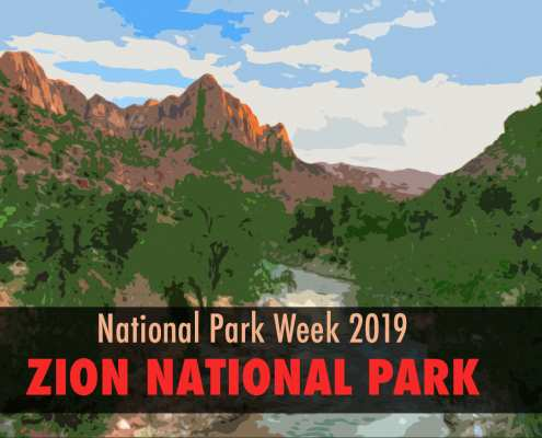 Zion National Park Week